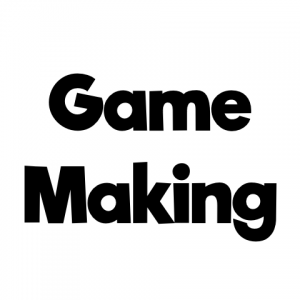 Game Making at Hero Games